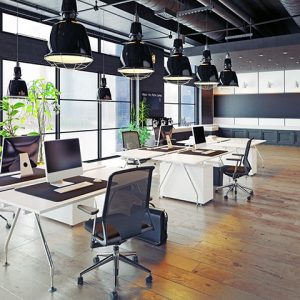 3 Ways to Modernise Your Commercial Office Space on a Budget
