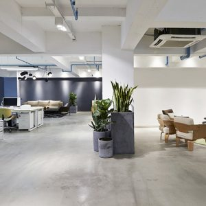 Top Office Fit-out Mistakes To Avoid